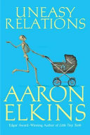 Uneasy Relations BOOK