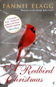 A Redbird Christmas - Fannie Flagg book