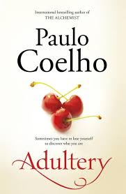 Adultery-Paulo Coelho book