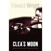 Clea`s Moon - Edward Wright book