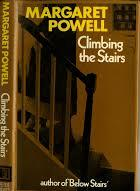 Climbing the Stairs-Margaret Powell book