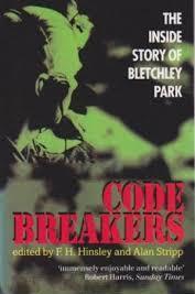 Code Breakers F. H. Hinsley & Alan Stripp book
