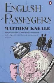 English Passengers - Matthew Kneale BOOK