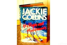 Hollywood Husbands-Jackie Collins book