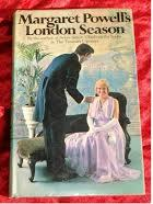 London Season-Margaret Powell book