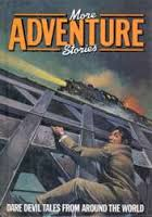 More Adventure Stories-Hayden McAllister book
