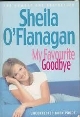 My Favourite Goodbye-Sheila O'Flanagan book