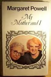 My Mother & I-Margaret Powell book