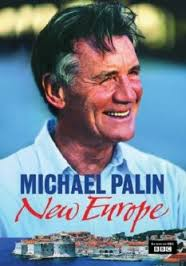 New Europe-Michael Palin book