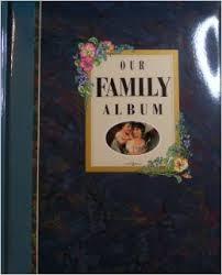 Our Family Album-Rhoda Nottridge book