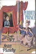 Perdita's Prince-Jean Plaidy book
