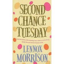 Second Chance Tuesday - Lennox Morrison book