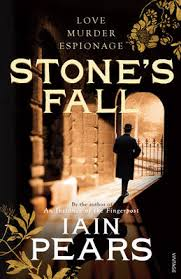 Stone`s Fall - Ian Pears book