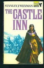 The Castle Inn - Stanley J. Weyman BOOK