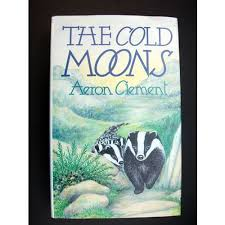 The Cold Moons-Aeron Clement book