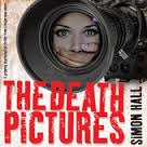 The Death Pictures - Simon Hall book
