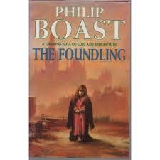 The Foundling-Philip Boast book