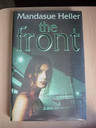 The Front - Mandasue Heller book