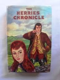 The Herries Chronicle-Hugh Walpole book