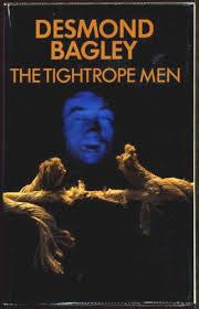 The Tightrope Men-Desmond Bagley book