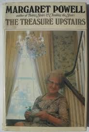 The Treasure Upstairs-Margaret Powell book