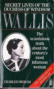 Wallis - Charles Higham book