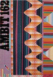 Ambit 162 magazine
