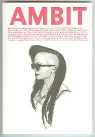 Ambit 204 magazine