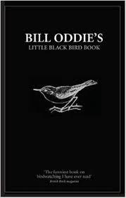 Bill Oddie's Little Black Bird Book book