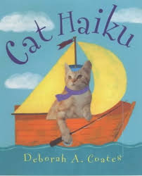 Cat Haiku-Deborah Coates book
