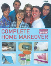 Complete Home Makeover-Annabelle Gundy book