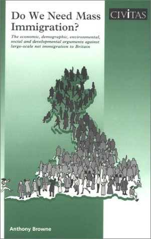 Every bigot's handbook. Migration levels to the UK are less than 1% per year and the public perception of immigration is exacerbated by the Mail and Express dripping a constant anti-immigrant bias. The UK has actively needed immigration and encouraged it during the Windrush. If you look at the economic performance of countries with lower net migration and aging populations like Japan and Italy they are far below that of the UK. Which would you rather have 1 million people who are young, healthy, will not use your social or health services and who are economically active or 1 million people who are retired claiming pensions and using healthcare frequently? You can only pay for one (the retirees) if you have the other in excess (the workers). It is a fair comment to say that migration takes skilled people away from developing countries, but the way to deal with that is not limits on immigration but developing them faster. Why do you want to come to a miserable dank dark country when you could be living in the sunny Caribbean where most British dream of spending a few weeks of the year? The British seem to be deluded by some idea that coming here is a great thing because it is such an amazing life. Sorry to disappoint but people come here because of necessity and not choice. If we change the necessity then they will not make the choice, but until then we need to welcome them openly because they give more than they take. book