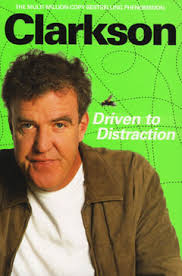 Driven to Distraction-Jeremy Clarkson book