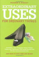 Extraordinary Uses For Ordinary Things book