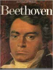Giants of the Past Beethoven-Marianna Basile book