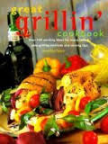 Great Grilling` Cookbook - Annette Yates book