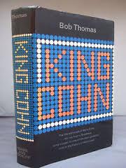 King Cohn - Bob Thomas book