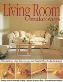 Living Room Makeovers - Salli Brand book