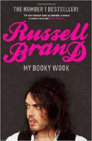 My Booky Wook - Russell Brand book