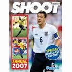 Shoot Annual 2007 book