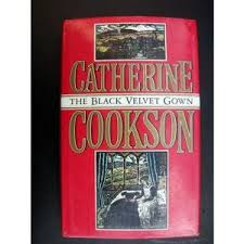 The Black Velvet Gown-Catherine Cookson book