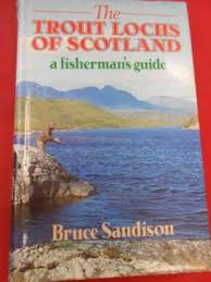 The Trout Lochs of Scotland book