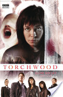 Torchwood - Andy Lane BOOK