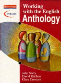 Working With The English Anthology book