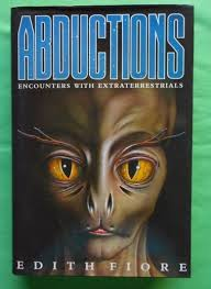 abductions-encounters-with-extraterrestials-edith-fiore book