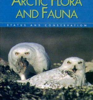 Arctic Flora & Fauna-Paula Kankaanpaa book