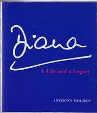 diana-a-life-legacy-anthony-holden book