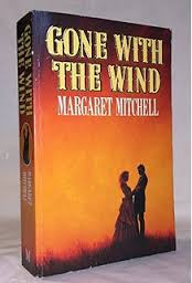 gone-with-the-wind-margaret-mitchell book