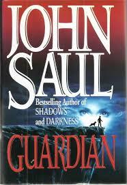 guardian-john-saul book