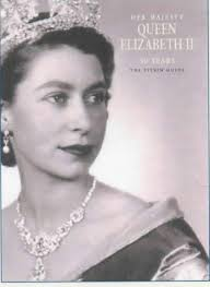 Her Majesty Queen Elizabeth II 50 Years The Pitkin Guide book